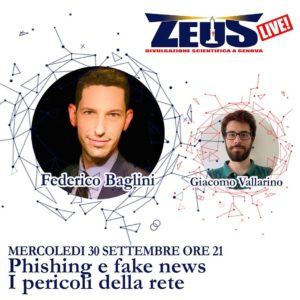 Phishing e Fake News